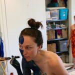 bodywriting retreat for women pamela underwood studios