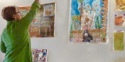 art center of ramona